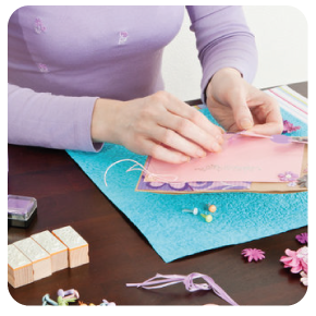 Craft and Card Making Stamps