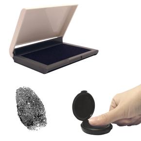 Finger Print Pads
