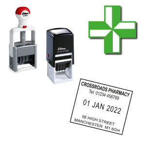 Stamps for Pharmacies