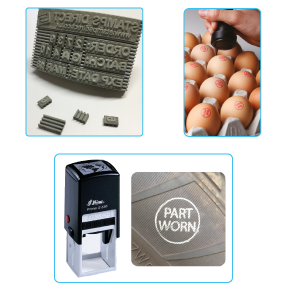 Specialised Rubber Stamps and Products